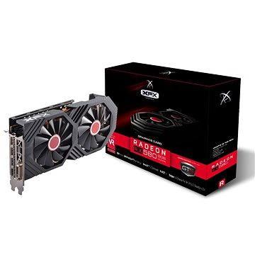 XFX GTS Radeon RX 580 8GB TripleX Edition (RX-580P8DFD6)