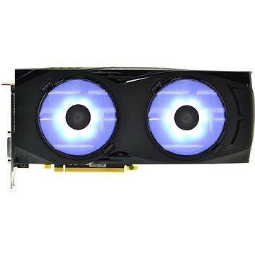XFX HSF100 Blue LED (MA-AP01-BLED)