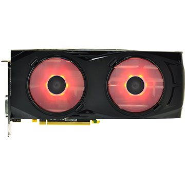 XFX HSF100 Red LED (MA-AP01-RLED)