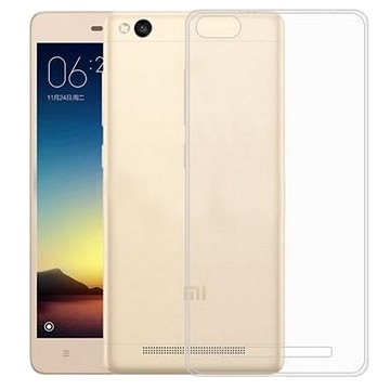 Xiaomi NYE5628TY Original Transparent pro Redmi 4A