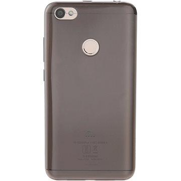 Xiaomi NYE5682GL Original TPU pouzdro Black pro Redmi Note 5A Prime (6954176878069)