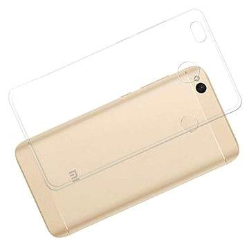Xiaomi NYE5631GL Original Transparent pro Redmi 4X