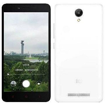 Xiaomi Redmi Note 2 16GB bílý