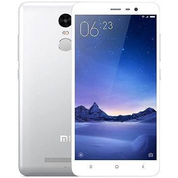 Xiaomi Redmi Note 3 32GB stříbrný (472232)