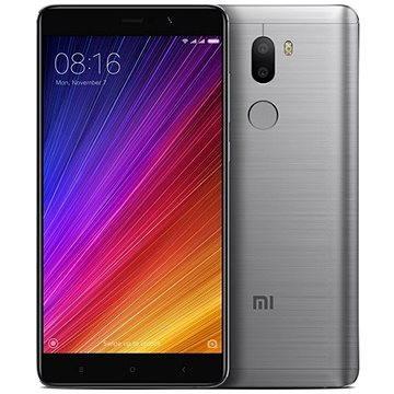 Xiaomi Mi5s Plus Black 64GB (472609)