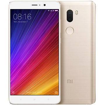 Xiaomi Mi5s Plus Gold 64GB (472611)