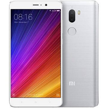 Xiaomi Mi5s Plus Silver 64GB (472610)