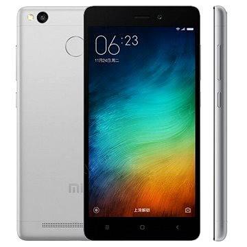 Xiaomi Redmi 3S LTE 32GB Grey (472554) + ZDARMA Power Bank Mobile Battery 2600 mAh