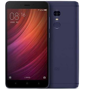 Xiaomi Redmi Note 4 64GB Blue (472635)
