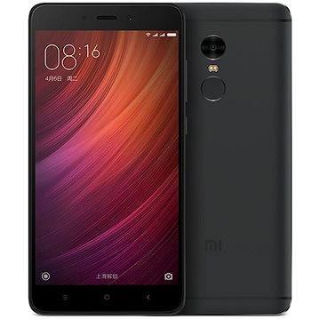 Xiaomi Redmi Note 4 32GB Black (472636)