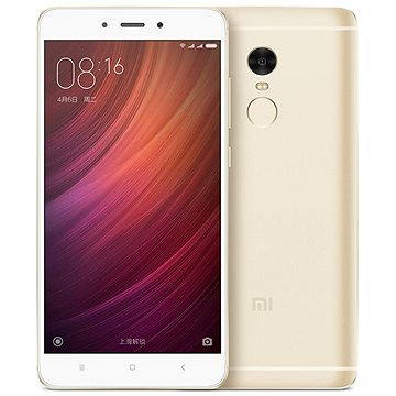 Xiaomi Redmi Note 4 32GB Gold (472627)