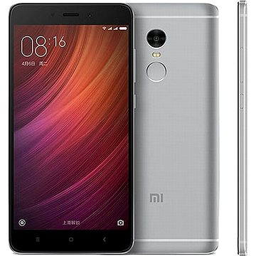 Xiaomi Redmi Note 4 LTE 32GB Grey (472624)