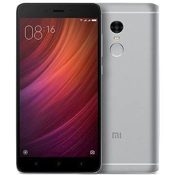 Xiaomi Redmi Note 4 32GB Grey (472634)