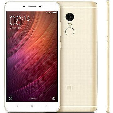 Xiaomi Redmi Note 4 16GB Gold (472564)