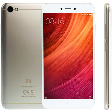 Xiaomi Redmi Note 5A LTE Gold ()