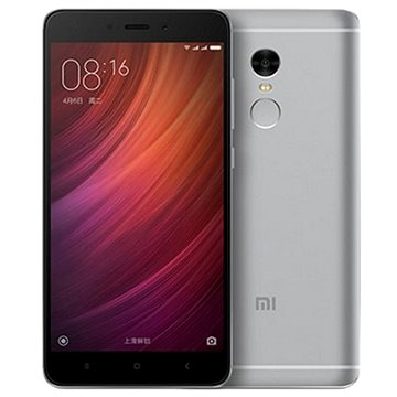 Xiaomi Redmi Note 4 LTE 64GB Grey (PH3083)