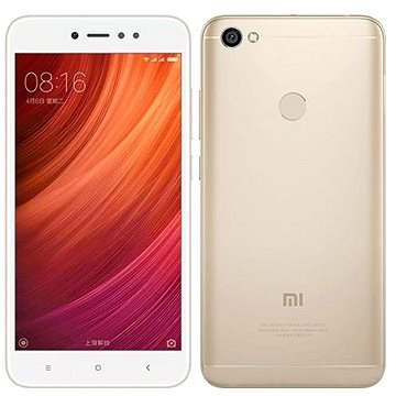 Xiaomi Redmi Note 5A Prime LTE 32GB Gold