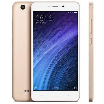 Xiaomi Redmi 4A 16GB Gold (472591)