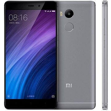 Xiaomi Redmi 4 PRO 32GB Grey (472593)