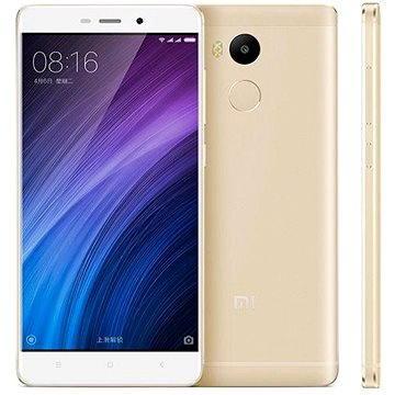 Xiaomi Redmi 4 PRO 32GB Gold (472594)
