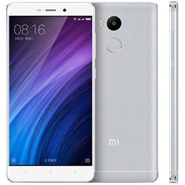 Xiaomi Redmi 4 PRO 32GB Silver (472595)