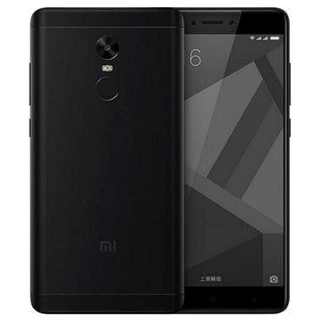 Xiaomi Redmi 4X LTE 32GB Black (472645)