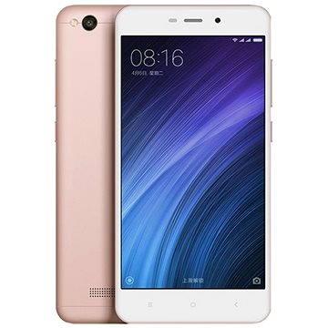 Xiaomi Redmi 4A LTE 16GB Rose Gold (472630)