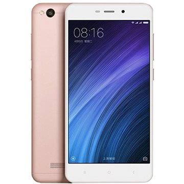 Xiaomi Redmi 4A LTE 32GB Rose Gold (472633)