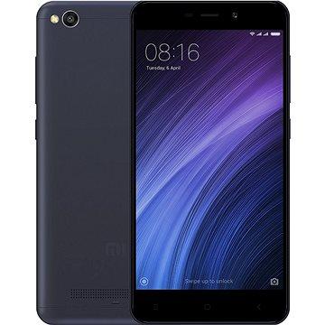 Xiaomi Redmi 4A LTE 32GB Grey (472648) + ZDARMA Digitální předplatné Interview - SK - Roční předplatné Digitální předplatné Týden - roční