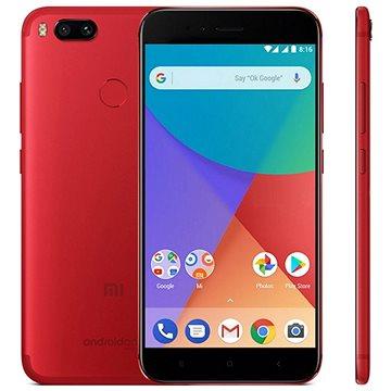 Xiaomi Mi A1 LTE 64GB Red (PH3733)