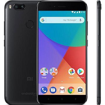 Xiaomi Mi A1 LTE 32GB Black (PH3757)
