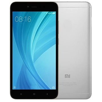 Xiaomi Redmi 5A 16GB LTE Grey (17017)