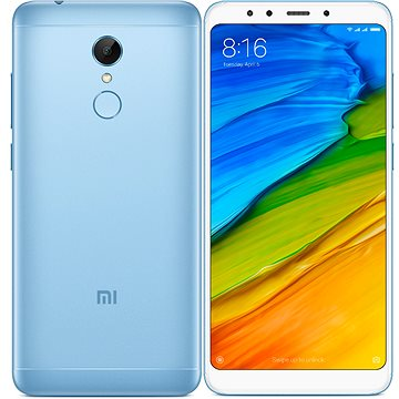 Xiaomi Redmi 5 32GB LTE Blue (17720)