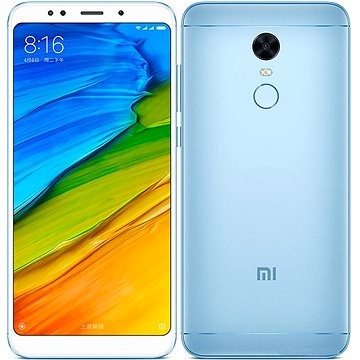 Xiaomi Redmi 5 Plus 32GB LTE Blue (PH3772 )