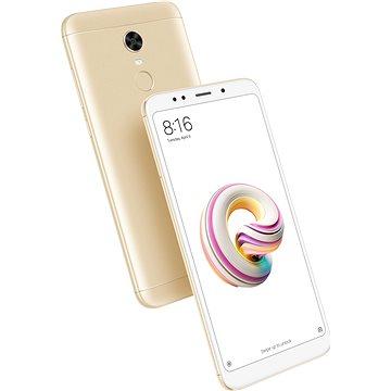 Xiaomi Redmi 5 Plus 64GB LTE Gold (PH3773 )