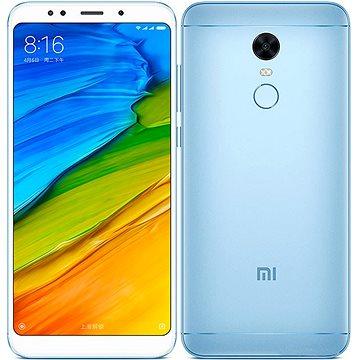 Xiaomi Redmi 5 Plus 64GB LTE Blue (PH3775)