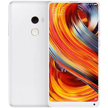 Xiaomi Mi Mix 2 SE Ceramic White (472753) + ZDARMA Power Bank Xiaomi Power Bank 10000 mAh White/Silver