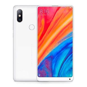 Xiaomi Mi MIX 2S 64GB LTE Bílý (18506)