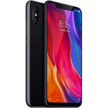 Xiaomi Mi 8 128GB LTE Černý (19490)