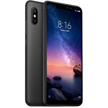 Xiaomi Redmi Note 6 Pro LTE 32GB černá (20331)