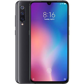 Xiaomi Mi 9 LTE 128GB černá (22594)