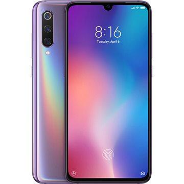 Xiaomi Mi 9 LTE 128GB fialová (22914)