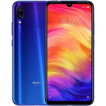 Xiaomi Redmi Note 7 LTE 32GB modrá (22849)