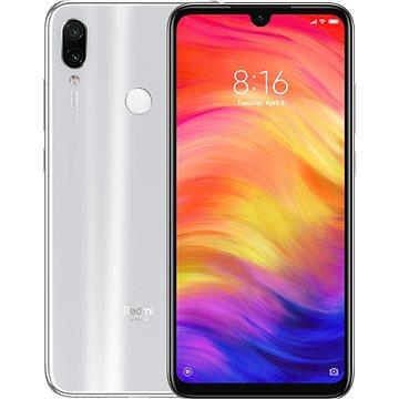 Xiaomi Redmi Note 7 LTE 128GB bílá (24616)