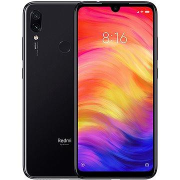 Xiaomi Redmi Note 7 LTE 128GB černá (22884)