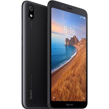 Xiaomi Redmi 7A LTE 16GB černá (23666)