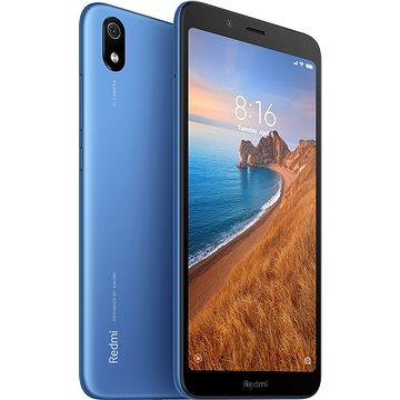 Xiaomi Redmi 7A LTE 16GB modrá (23665)