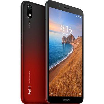 Xiaomi Redmi 7A LTE 32GB gradientní červená (24592)