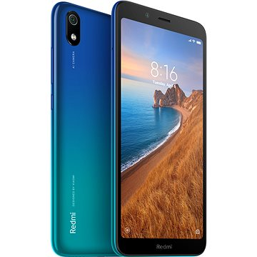 Xiaomi Redmi 7A LTE 32GB gradientní modrá (24259)