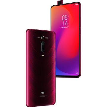Xiaomi Mi 9T Pro LTE 128GB červená (24760)